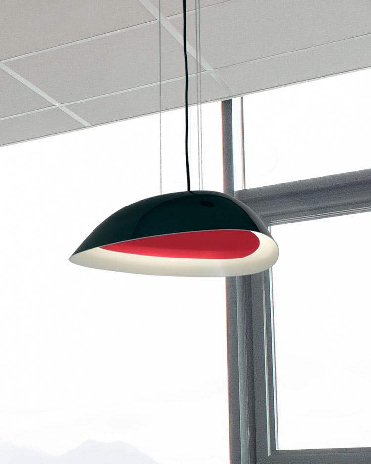 Luxo Glamox - Hareide Design 2013
