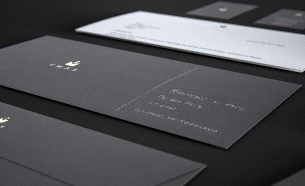 VMAX AG - Hareide Design 2016