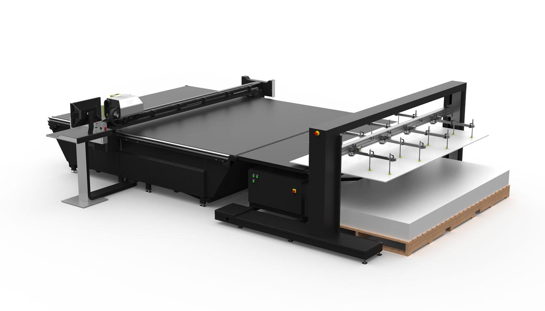 Esko Graphics - Hareide Design 2014