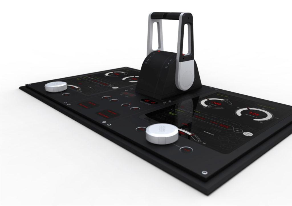 Berg Propulsion - Hareide Design 2009