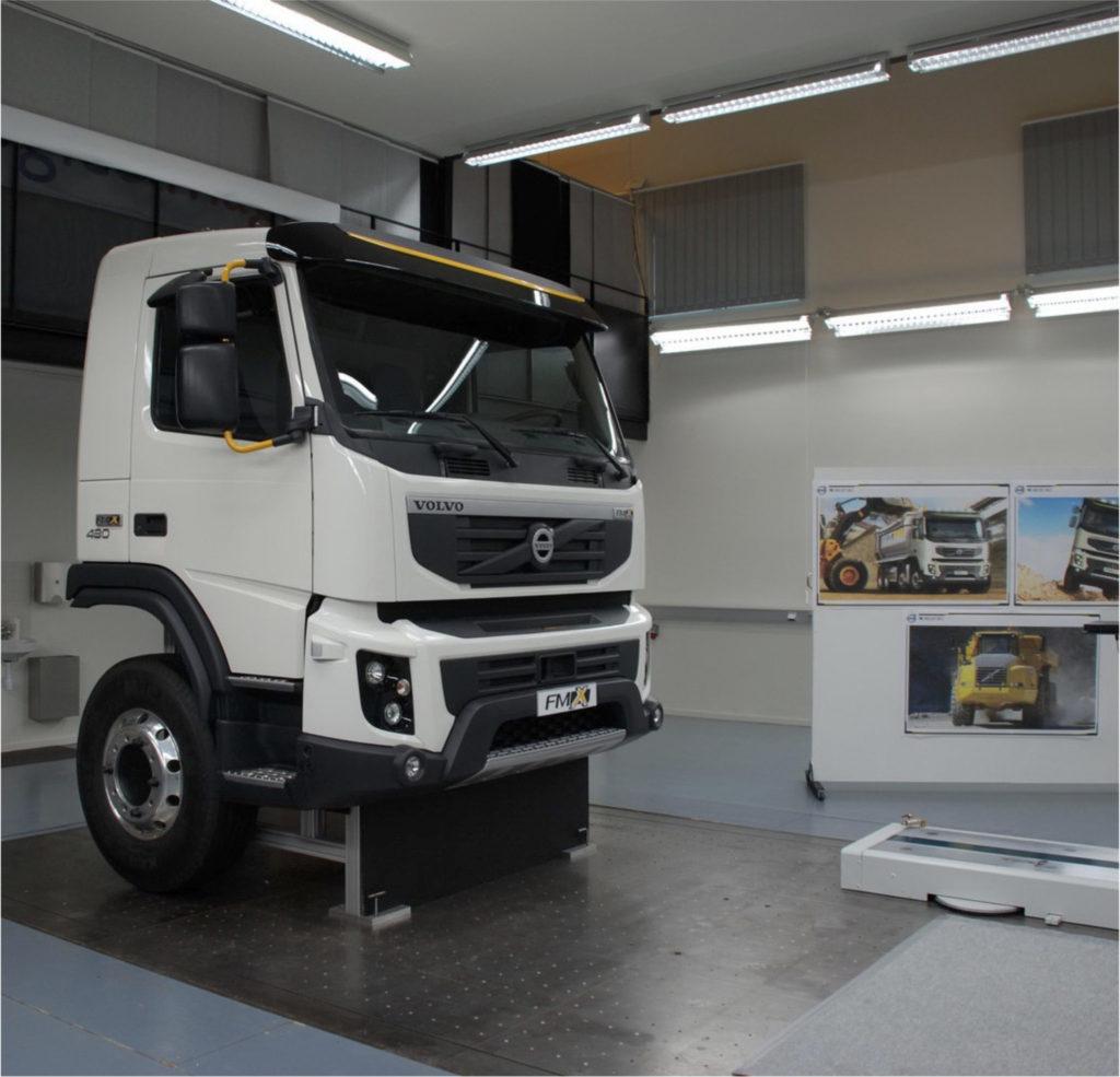 Volvo Trucks - Hareide Design 2008