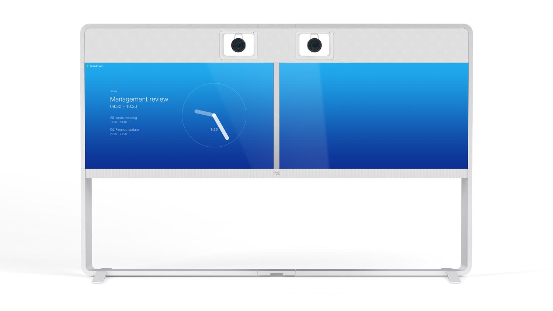 Cisco - Hareide Design 2014