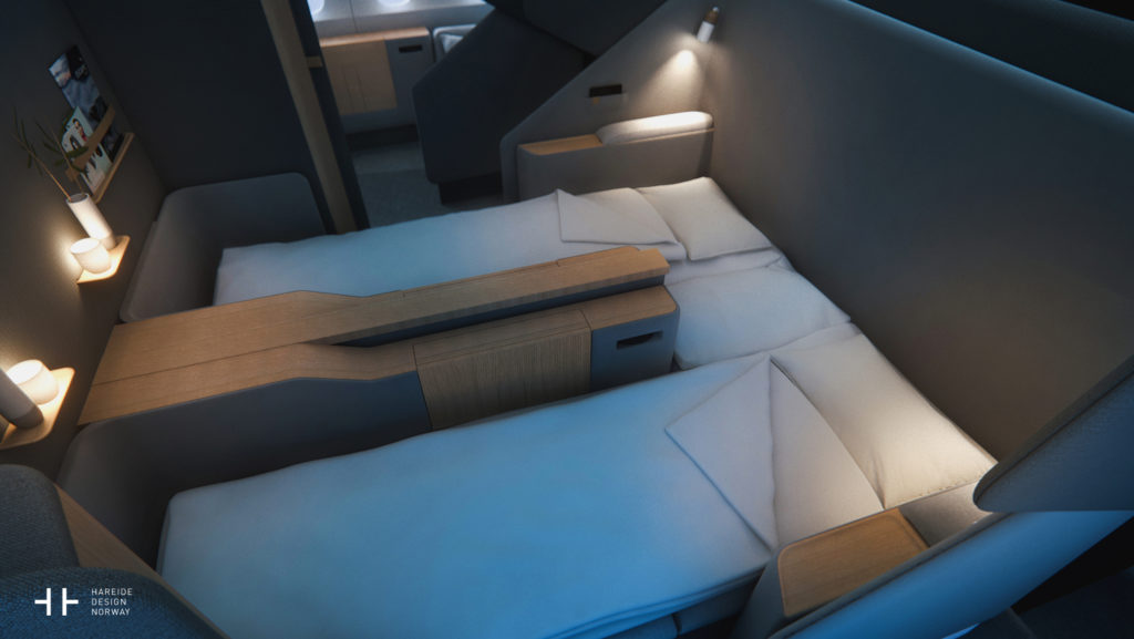 Skystue - Hareide Design 2016