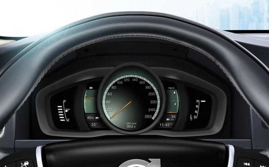 Volvo - Hareide Design 2007