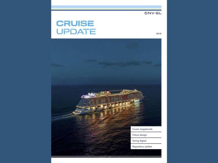 Designing the future of cruise