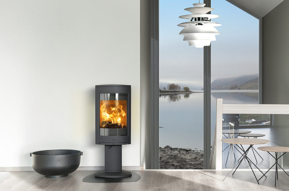 Jøtul – Hareide Design